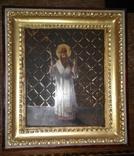 Св. чудотворец Василий Великий. 41 х 46см. photo 22
