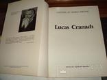 Лукас Кранах, Л., 1980 г, фото №2