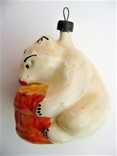 Медведь с бочкой photo 2