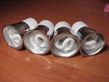 Лампочки энергосберегающие Delux - для точечных светильников (Лот - 4 шт)