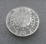 1крона 1940 г. Швеция