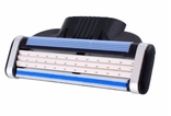 Лезвия кассеты для бритвы Gillette Mach 3 Mach3 Жилет 4 шт