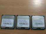 Процессор 3шт Socket775 2 ядра Intel Celeron E1400 2.0GHz