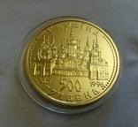 Монета Оранта 500 гривень photo 1