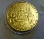 Монета Оранта 500 гривень photo 2