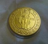 Монета Оранта 500 гривень photo 3