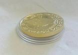 Монета Оранта 500 гривень photo 7