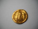 Солид Феодсий II (402-450)
