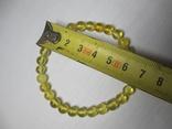 Чоловічий браслет на розмір 18-19 (M\L) photo 4