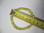 Чоловічий браслет на розмір 18-19 (M\L) photo 5