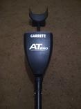 Garrett AT PRO International + Nel Tornado