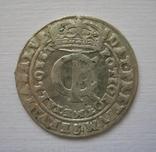 Тымф 1665 г.