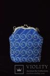 Сумочка из бисера, фото №2