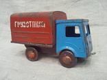 Машина Грузотакси Челябинск СССР photo 3