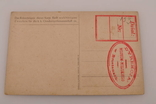 Открытка Жандармерия 1917 год Швеции., фото №7