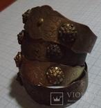 Серебряные украшения photo 12