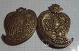 Серебряные украшения photo 14