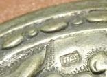 Серебряные украшения photo 24