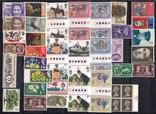Почтовые марки Британия