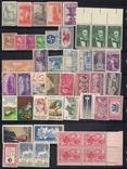 Почтовые марки США