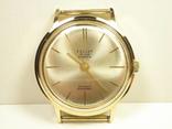 """Часы """"Poljot de luxе"""" позолота АУ20 (1) photo 1"""