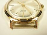 """Часы """"Poljot de luxе"""" позолота АУ20 (1) photo 4"""