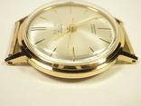 """Часы """"Poljot de luxе"""" позолота АУ20 (1) photo 5"""