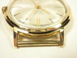 """Часы """"Poljot de luxе"""" позолота АУ20 (1) photo 6"""