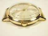 """Часы """"Poljot de luxе"""" позолота АУ20 (1) photo 7"""