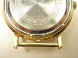 """Часы """"Poljot de luxе"""" позолота АУ20 (1) photo 10"""