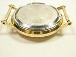 """Часы """"Poljot de luxе"""" позолота АУ20 (1) photo 11"""