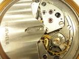 """Часы """"Poljot de luxе"""" позолота АУ20 (1) photo 12"""