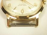 """Часы """"Poljot de luxе"""" позолота АУ20 (2) photo 4"""