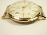 """Часы """"Poljot de luxе"""" позолота АУ20 (2) photo 5"""