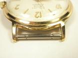 """Часы """"Poljot de luxе"""" позолота АУ20 (2) photo 6"""