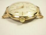 """Часы """"Poljot de luxе"""" позолота АУ20 (2) photo 7"""