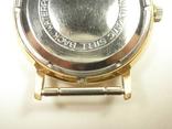 """Часы """"Poljot de luxе"""" позолота АУ20 (2) photo 8"""