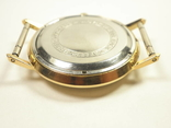 """Часы """"Poljot de luxе"""" позолота АУ20 (2) photo 9"""