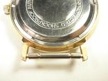"""Часы """"Poljot de luxе"""" позолота АУ20 (2) photo 10"""