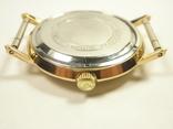 """Часы """"Poljot de luxе"""" позолота АУ20 (2) photo 11"""