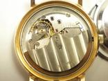 """Часы """"Poljot de luxе"""" позолота АУ20 (2) photo 12"""