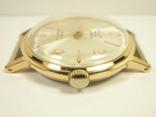 """Часы """"Poljot de luxе"""" позолота АУ20 (3) photo 5"""