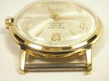 """Часы """"Poljot de luxе"""" позолота АУ20 (3) photo 6"""