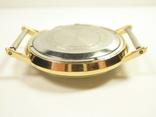 """Часы """"Poljot de luxе"""" позолота АУ20 (3) photo 9"""