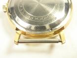 """Часы """"Poljot de luxе"""" позолота АУ20 (3) photo 10"""