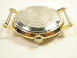 """Часы """"Poljot de luxе"""" позолота АУ20 (3) photo 11"""