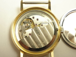 """Часы """"Poljot de luxе"""" позолота АУ20 (3) photo 12"""