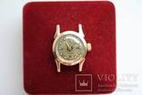 Золотые женские наручные часы, фото №3