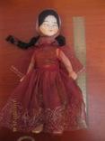Кукла СССР рост 30 см