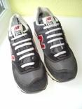 Кросовки New Balance 574 (Розмір-44.5) photo 5